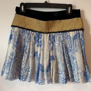 Roberto Cavalli authentic skirt